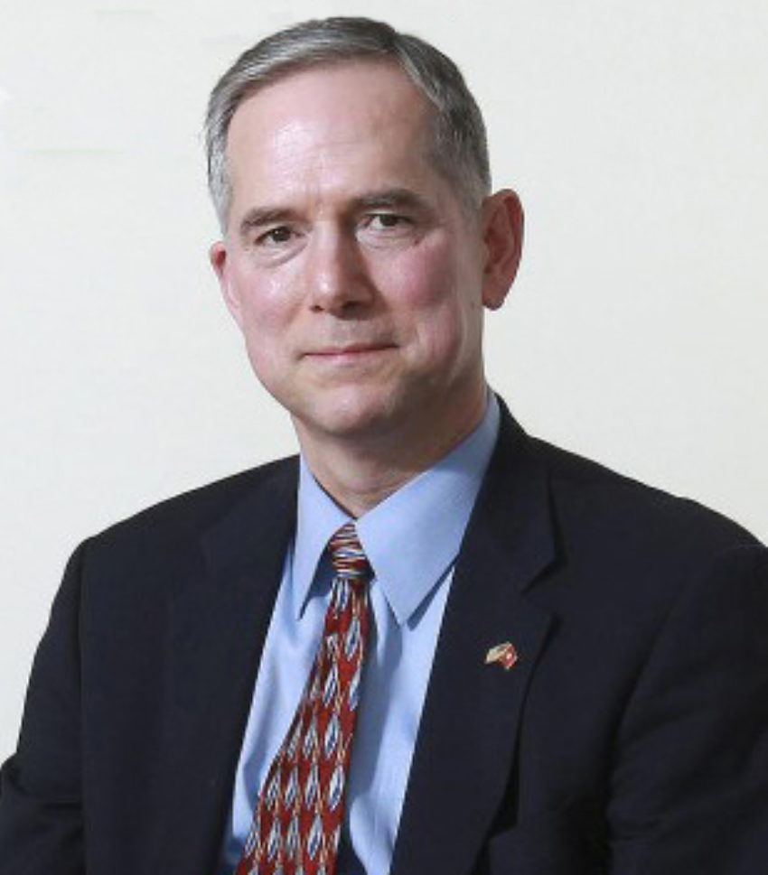 Clifford Hart 2