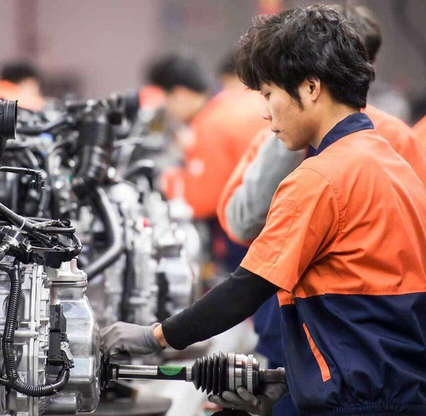 Topic chinas domestic economy x2